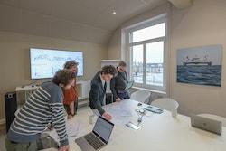 The Energy Designer team