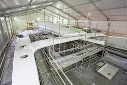 Energy Observer first shipyard 2016