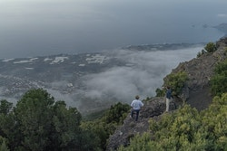 Picture of Jérôme in el Hierro