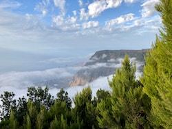 Landscape of El Hierro