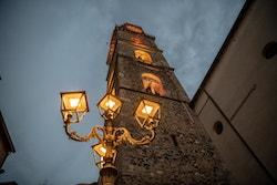 Photo vue de Frosinone