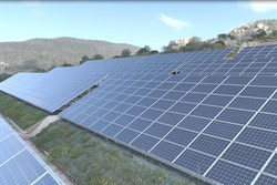 Myrte's solar panels
