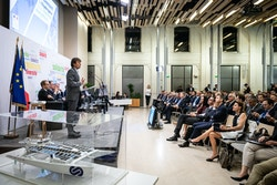 Nicolas Hulot presents the Hydrogen plan Nicolas Hulot for France