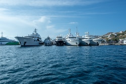 Picture of Yachts