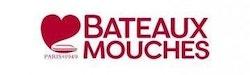 Bateaux Mouches logo