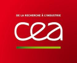 CEA logotype