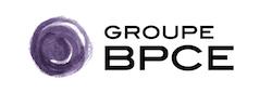 Logo du Groupe BPCE