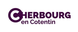 Cherbourg en Cotentin logo