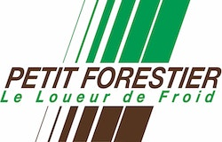 PETIT FORESTIER Logo in colors