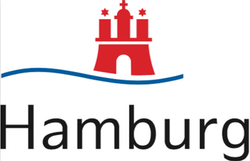 Logo city of Hamburg