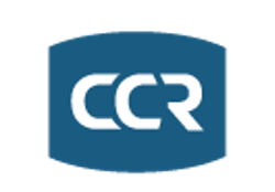 Logo CCR en couleurs