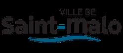 Ville de Saint-Malo logo