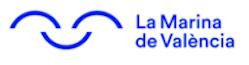 Logo La Marina de Valencia