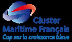 Logo CMF couleur