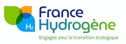 Logo France Hydroge Çne RVB