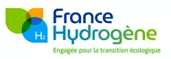 Logo France Hydrogène