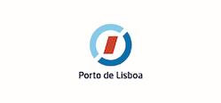 Logo Porto de Lisboa