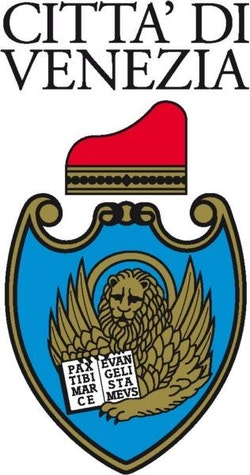 Logo citta Di Venezi
