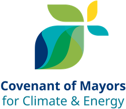 Covenant of Mayors logo