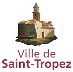Logo Ville de Saint-Tropez