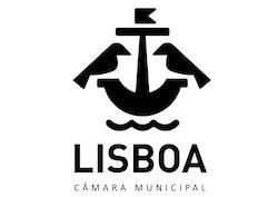 Logo Lisboa Camara Lisbon