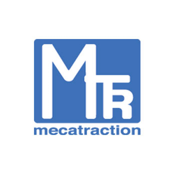 Mecatraction logo