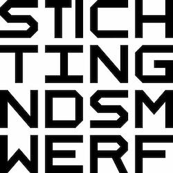 Logo of Stichting NDSM Werf