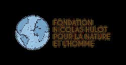 Fondation Nicolas Hulot pour la Nature et l'Homme logo