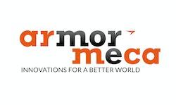 Logo Armor meca