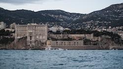 Energy Observer along Monaco